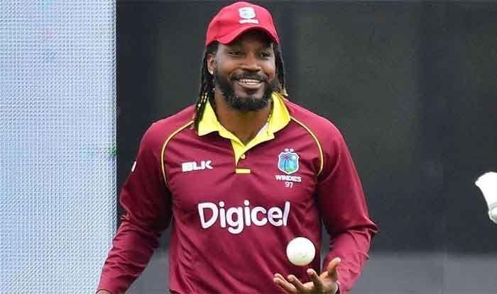 Chris Gayle to Bid Adieu to ODIs After ICC World Cup 2019
