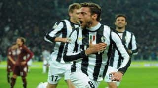 Juventus Football Club Midfielder Claudio Marchisio Leaves After 25 Years