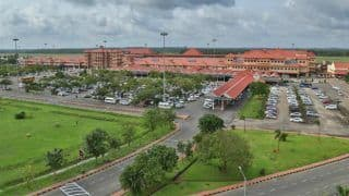 Kerala Floods: Cochin Airport to Resume Operation From August 26