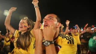 Colombia Win Football Gold at 23rd Central American And Caribbean Games