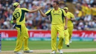Cricket Australia Appoints Bowling Coaches For World Cup, Ashes