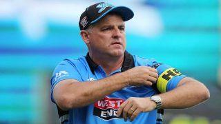 Former Australian CricketerDarren Berry Rejects Pakistan Fielding Coach Role Offered ByPakistanCricketBoard
