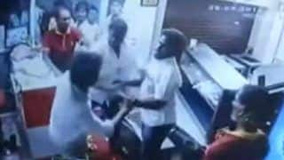 Chennai: As Karunanidhi's 'Health Declined', 2 DMK Workers Went on Rampage at Biryani Restaurant
