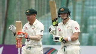 Tainted Australian Duo of Steve Smith and David Warner to Make Comeback in Caribbean Premier League