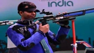 Asian Games 2018, Day 2 Medals Tally: India's Deepak Kumar Finally Lands a Major Medal in Shooting