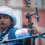 Archery World Cup: Deepika Kumari, Tarundeep Rai Advance; Atanu Das Crashes Out