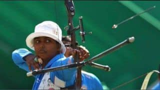 Asian Games 2018: Deepika Kumari Qualifies 17th in Individual Recurve, Women Team Seventh