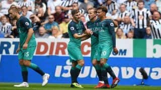 English Premier League 2018: No signings? No Problem for Tottenham Spurs as Delle Alli Sinks Newcastle