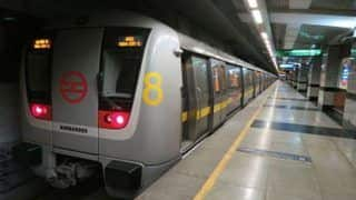 Delhi Metro Train Services Affected on Yellow Line Due to Technical Glitch; Heavy Rush Builds up at Stations