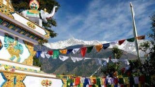 Planning a Road Trip? Here's How You Can Reach Dharamsala From Delhi