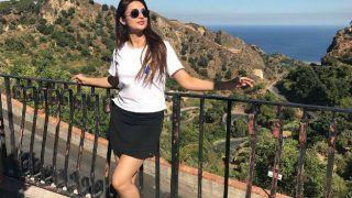 Divyanka Tripathi and Vivek Dahiya Just Posted These Adorable Photos From Their Italian Vacation