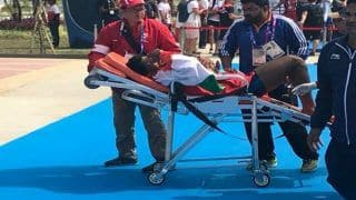 Asian Games 2018: Indian Rower Dushyant Singh Battles Health Conditions to Secure Bronze