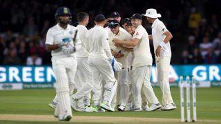 India vs England, 4th Test Southampton: Joe Root's England Announce Team, Sam Curran, Moeen Ali in Against Virat Kohli's India