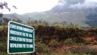 National Parks and Sanctuaries around Munnar to Get Closer to Nature