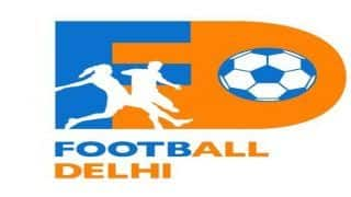 Football Delhi Signs Three-Year Partnership Contract With JSW Sports