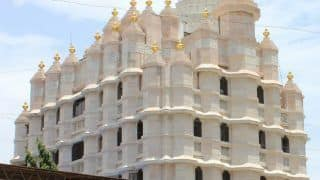 Mumbai: Siddhivinayak Temple to Shut Entry For Those Without Online Registration