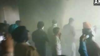 Punjab: Fire Breaks Out at OPD of Civil Hospital in Ludhiana; No Casualties Reported