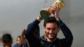 World Cup Winner, France And Tottenham Hotspurs Captain Hugo Lloris Charged With Drunk Driving