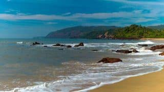 These 8 Enchanting Beaches in North Goa Are Perfect For Winter Vacation!