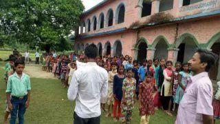 बिहार के प्राइमरी स्कूलों में बच्चे करेंगे गांधी पाठ, पढ़ेंगे 'बापू की पाती'