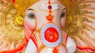 #GaneshChaturthi2018: महाराष्ट्र के इन 10 मंदिरों में गणपति का है वास, दर्शन मात्र से होती हैं इच्छाएं पूर्ण