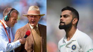India vs England 3rd Test, Nottingham: Former England Opener Geoffrey Boycott Slams Virat Kohli-Led Indian Team, Terms it 'Stupid And Irresponsible'