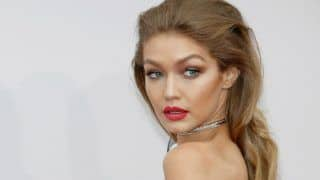 Gigi Hadid Posted These Amazing Pics on Earth Day With An Inspiring Caption!