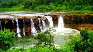How to Reach Gira Falls in Gujarat by Road, Train and Flight