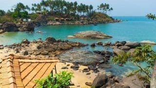 Best Monsoon Beaches in India: Here Are 8 Spectacular Beaches To Visit During Monsoon