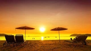Here Are 5 Spectacular Sunset Points in Goa You Must Not Miss!