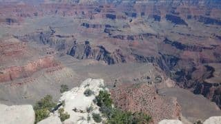 The Grand Canyon: Where Time Stands Still