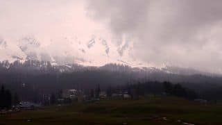Gulmarg, Kashmir's coolest holiday destination you can't miss this summer!
