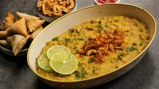 Hyderabad, Ramadan and the Famous Haleem!