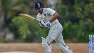 Hanuma Vihari, Ankit Bawne Take India A to 322/4 vs South Africa A on Opening Day of Second Unofficial Test