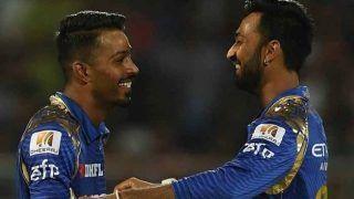 वर्ल्डकप 2019 में भाई के साथ ड्रेसिंग रूम शेयर करना चाहता है टीम इंडिया का यह खिलाड़ी