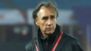FC Pune City Sign Miguel Angel Portugal as Head Coach