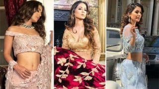 Bigg Boss 11 Finalist Hina Khan Looks Uber Sensuous in Latest Photoshoot in London- View Pictures
