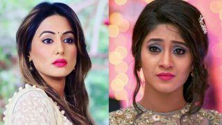 Yeh Rishta Kya Kehlata Hai to Have Hina Khan Back Soon?