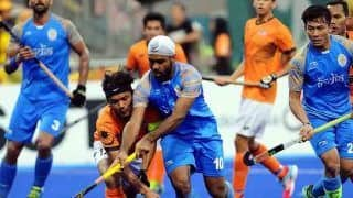 Asian Games 2018: India Settle For Bronze After Facing Defeat Against Malaysia in Men's Hockey Semi-Final