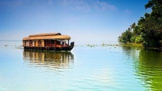 Pack your bags and head to these exotic places to experience life on a houseboat!