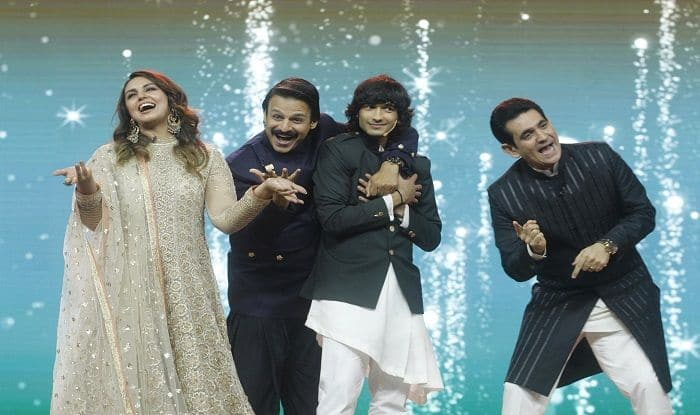 Huma Qureshi storms out of the sets of India's Best Dramebaaz when host Shantanu Maheshwari tries to flirt with her (6)