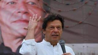 India's Actions in Kashmir Will Spur Muslim Extremism: Pakistan PM Imran Khan