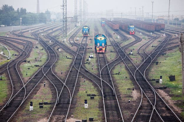 Indian Railways Is Going to Speed up 500 Trains and Cut down Travel Time