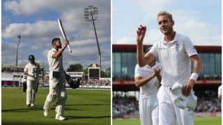 India vs England: Team India Aiming to Keep Test Series Alive in a Must-Win Match at Tent Bridge