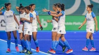Asian Games 2018 at Jakarta and Palembang, Day 13: India Women Settle For Silver After Losing to Japan in Hockey Final, India's Medal Tally Increases to 65