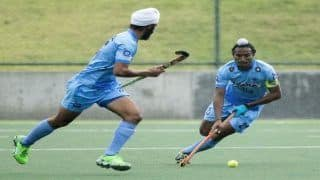 Indian Junior Hockey Teams Qualify For Youth Olympic Games