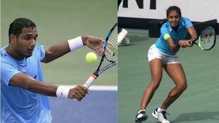 Asian Games 2018: Indian Tennis Stars Ramanathan, Raina Enter Prequarterfinals; Rohan-Divij Also Win