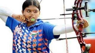 Asian Games Medal is Second to Olympics Says India's Top Woman Archer Jyothi Surekha Vennam