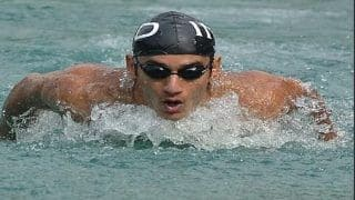 Asian Games 2018: Indian Swimmers Srihari And Sajan Advance to Final