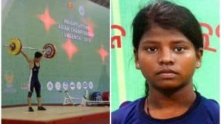 Sneha, Jeremy to Represent India in Youth Olympic Games Weightlifting